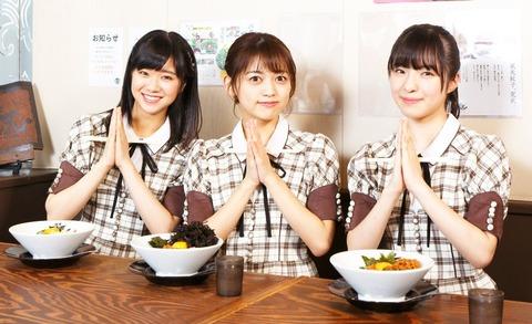 【基地外】人望民「新潟県の地元メディア公認!NGTの安心安全メンバー3名がこちら」