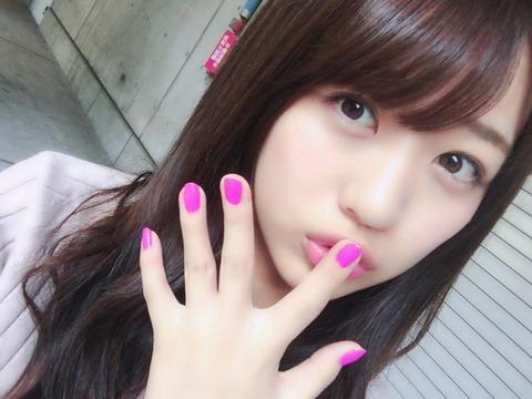 【AKB48】篠崎彩奈「酢豚にパイナップルは許せない」