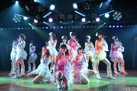 【SKE48】なんで栄ヲタはチーム4メンバーにコールしないの?【AKB48】