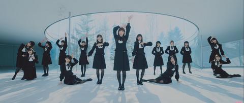 【乃木坂AKB】君はメロディーc/w「混ざり合うもの」MV Short ver.公開!!!