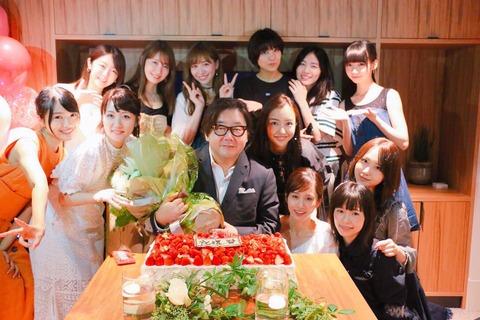 秋元康はNGT48がこんな状況になっても表に出て来てメンバーを守ろうという気はないのか?