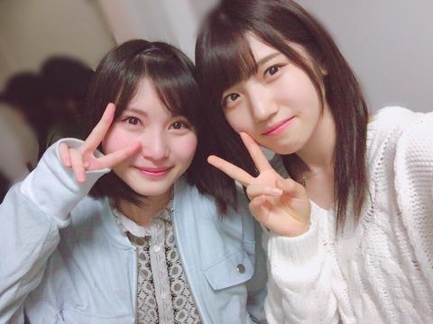 【AKB48】ゆいりー、3期生公演の見学を断わられるも柏木由紀さんの説得により無事見学する【村山彩希】