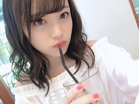 【AKB48】みーおんが水着仕事NGにしてるってマジ?【向井地美音】