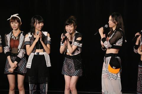 【SKE48】大矢真那が卒業発表、「意外にマンゴー」カップリングにソロの卒業ソング収録