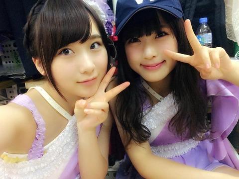 【AKB48】高橋朱里が学級委員みたいでうっとおしいんだが