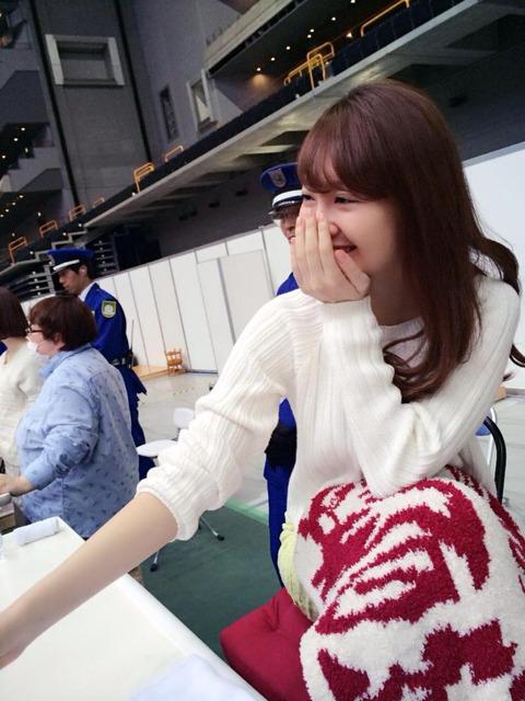 【AKB48】小嶋さんと握手した奴にしかわからない事【小嶋陽菜】