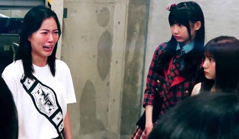 【SKE48】松井珠理奈の「死ぬ気でやれよ、死なないから」の動画見たけど、想像以上にヤバすぎたwww