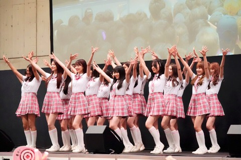 【AKB48G】PRODUCE48に今頃になって興味持ってきたヤツwwwwww