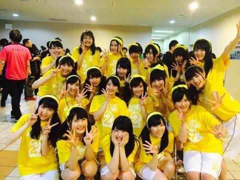 【AKB48】高橋朱里チーム4「夢を死なせるわけにいかない」初日公演メンバー発表
