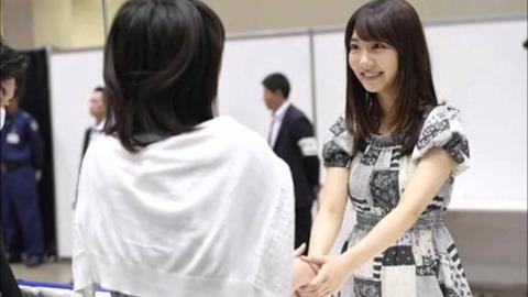 【AKB48G】握手会で複数枚出ししているヲタって長時間話す機会を設けられても間が持つの?