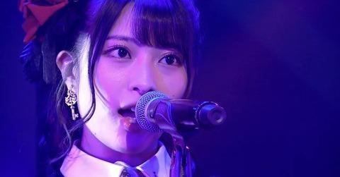 【AKB48】チーム8の行天優莉奈ちゃんって、ガチでヤバい子なの?