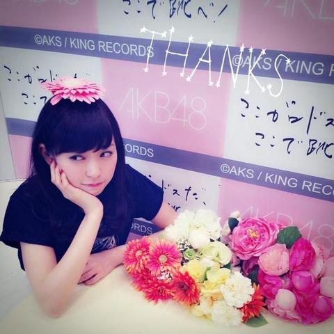 【ムチムチ】HKT48の水着グラビアは朝長美桜、多田愛佳、下野由貴だけで十分だと思う奴集合!