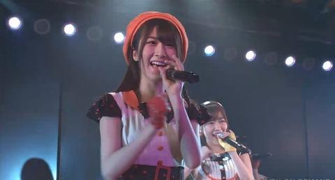 【元AKB48】はるきゃんこと石田晴香さんが現役メンバーに負けないくらい可愛すぎた件!!!