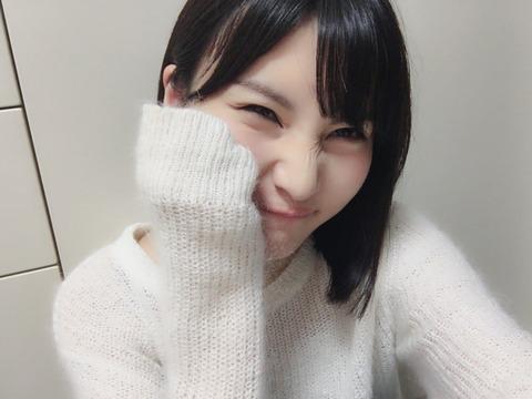 【AKB48】2021年の成人式センターが福岡聖菜だという風潮