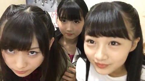 【NMB48】山本彩加の握手人気が微妙・・・