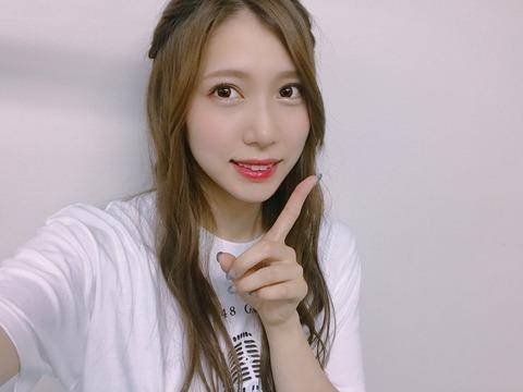 【AKB48】8月19日のチームK公演で茂木忍に何が起こるのか?