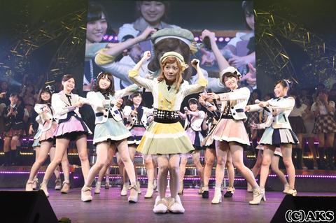 【悲報】永遠プレッシャーのぱるるがヤバい【AKB48・島崎遥香】
