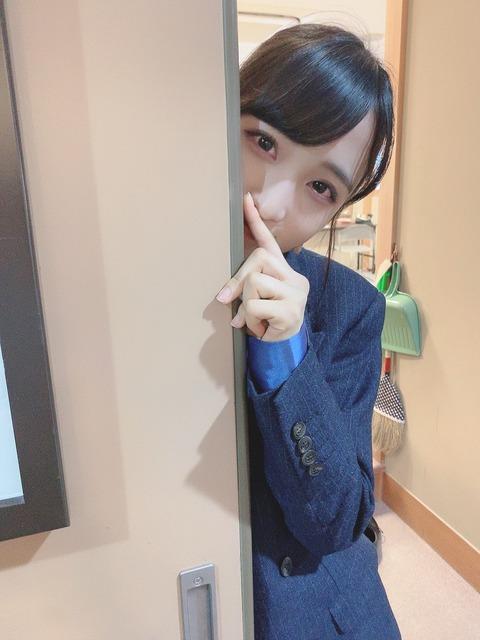 【AKB48】ゆいゆい「今日のごはんは~?ごはんはどうしますか?ごはんいつ食べますか?ごはん食べましたか??」【小栗有以】