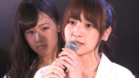 【AKB48】橋本耀、生誕祭にて卒業発表