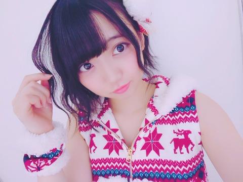 【AKB48】多田京加の人気が今年中に大爆発する可能性
