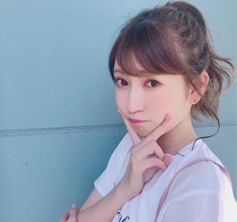【NMB48】吉田朱里さん、選抜曲のセンチメンタルトレインでも貫禄の握手完売ゼロwww