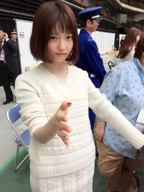 【AKB48】握手会でメンバーから認知されるにはどうすれば・・・