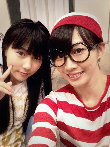 【AKB48】田名部生来と田中美久が一文字違いという悲劇【HKT48】