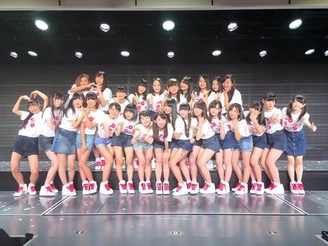 【NGT48】初日公演の応募倍率70.5倍