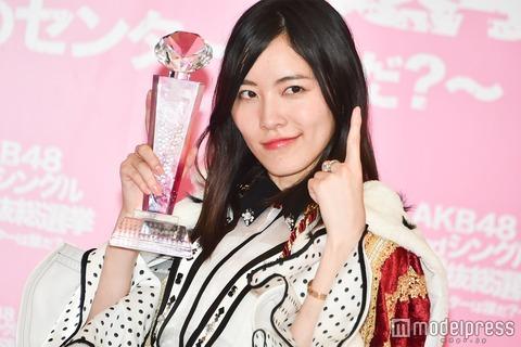 【SKE48】松井珠理奈さん、今回はマジでAKB終わるよ?何か声明出さないの?