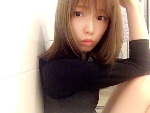 【朗報】ぱるるの髪色がいい感じになる【AKB48・島崎遥香】