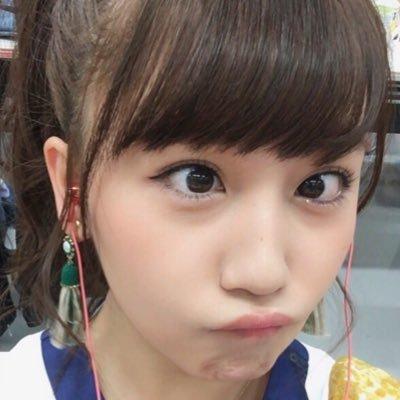 【AKB48】坂道AKBに選抜されてTwitterのプロフ画を変えたこじまこwww【小嶋真子】