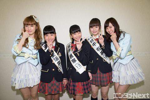 【NMB48】「アイドルは25歳まで」と言い放った村中有基を獲得した梅田彩佳(26)