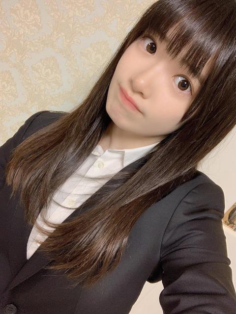【朗報】AKB48武藤小麟ちゃん、大学生になる