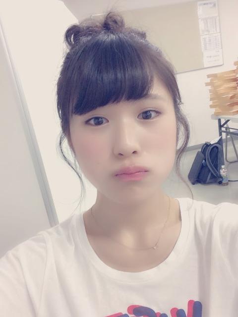 【NMB48】凧作のバッグには常にゆで玉子wwwww【渋谷凪咲】