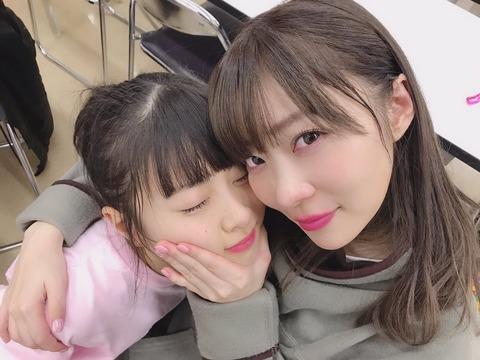 【HKT48】指原莉乃「松岡はなはしっかりしていて常識もある。将来は支配人になってもらいたいくらい」
