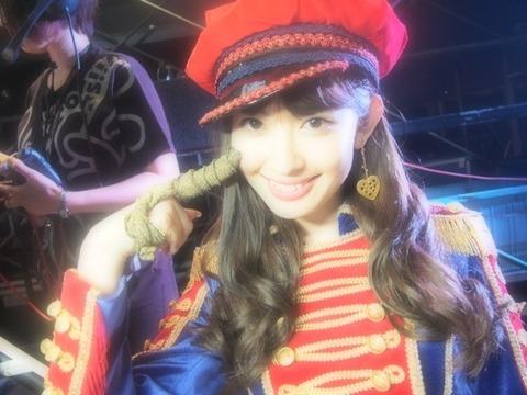 【AKB48】ハート・エレキでみんなが指につけてる変なヤツって