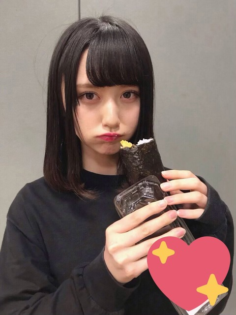 【NMB48】最上級の美少女が発見される!!!【山本望叶】