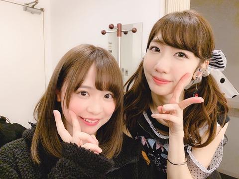 【AKB48】チーム8倉野尾成美が摂食障害を患っていたことを初告白