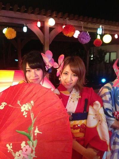 AKB48グループ夏祭り開催決定!