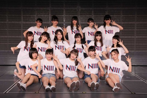 【悲報】NGT48に謎の新ルール「先輩がテレビに出てる時はSHOWROOM禁止」
