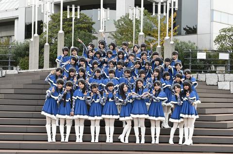 【朗報】AKB48チーム8の生配信番組「8(エイト)がやらねば誰がやる!」が1月15日からスタート!!!【毎週金曜日19:00~生配信】