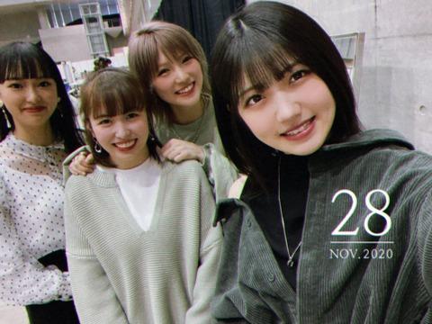 【AKB48】岡田奈々さんが家族写真公開!
