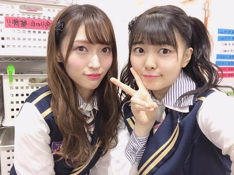 【悲報】NGT48角ゆりあが怒りのツイート!!!