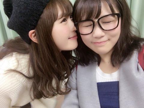 【NMB/AKB】渋谷凪咲が441日ぶりにチーム4公演に出演決定!「もう幻かと思ってましたよ」