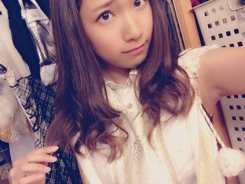 【悲報】AKB48森川彩香、希望的リフレインで完売0記録更新