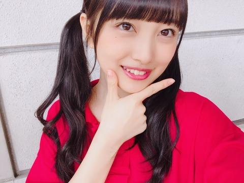 【アッパレやってまーす!】みーおん、ケンコバの質問に「キスしたことない」「AV見たことない」【AKB48・向井地美音】