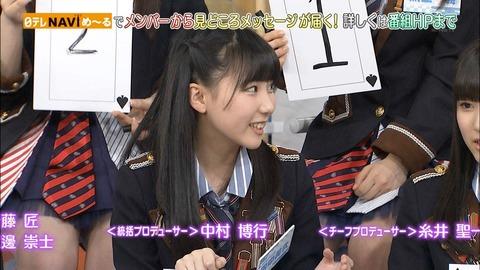 【HKT48】みくりん「小6の時にHKTを辞めて俺と付き合え、って言われた」【田中美久】