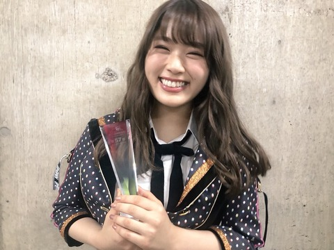 【NMB48】なぎちゃん、地震後に安定の超マイペースツイートwww【渋谷凪咲】