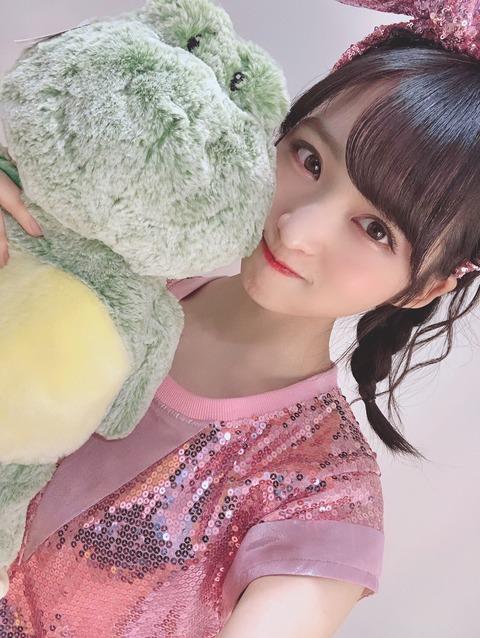 【AKB48】ゆいゆいのキャッチフレーズって何時から変わったの?【小栗有以】(1)
