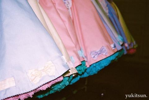 【NMB48】東由樹「ねぇねぇ、そこのおじさん。女の子は盗撮されるためにスカートはいてるんじゃないんだよ」
